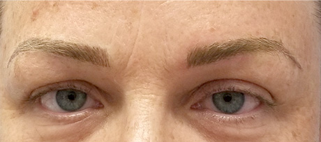 Eyebrow Microblading | Beauty by Galina, Sarasota, Florida